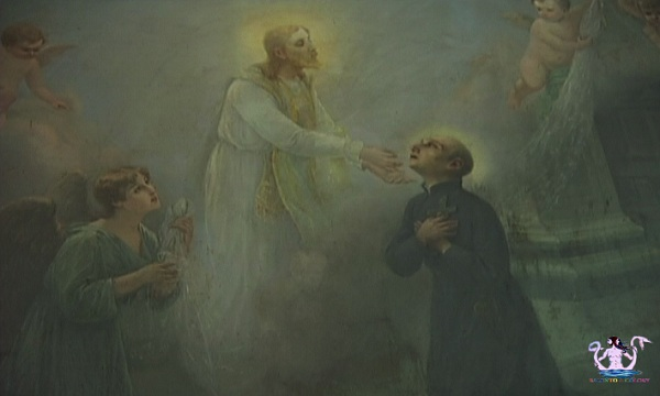 San Francesco de Geronimo, da Grottaglie
