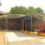 Il tempio rupestre di Varaha Perumal in India