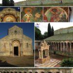 Cerrate, la cattedrale fra gli olivi secolari