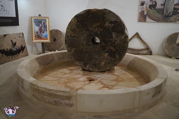 Cannole, un museo e l'antica storia di un borgo