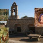 La cripta del Gonfalone a Tricase