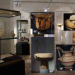 Il Museo Archeologico Colosso di Ugento