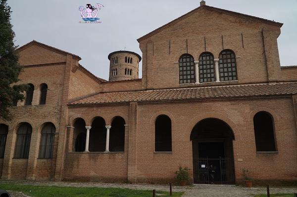 Fra Santi Poeti e Navigatori d'Italia Ravenna