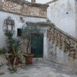 Viaggio fra le case a corte del Salento
