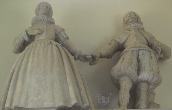 Storia di un grande amore in Terra d'Otranto