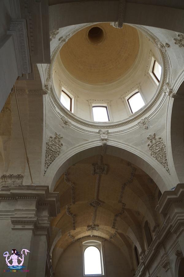 Il Convento degli Agostiniani a Lecce