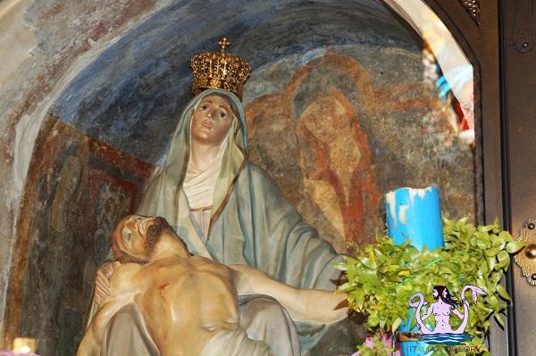 Crosia, tra mito pagano e fede cristiana