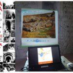 Insediamenti rupestri di Puglia e India