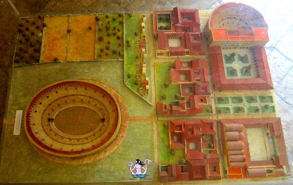 Lupiae, alla scoperta della Lecce Romana