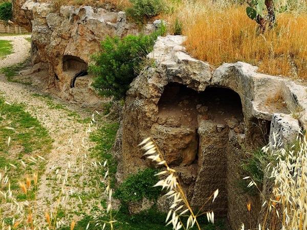 Gli ipogei paleocristiani di Siponto