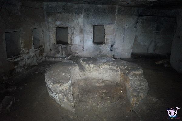 Il frantoio di Masseria San Giuseppe