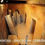 Millenarie tombe monumentali di Puglia