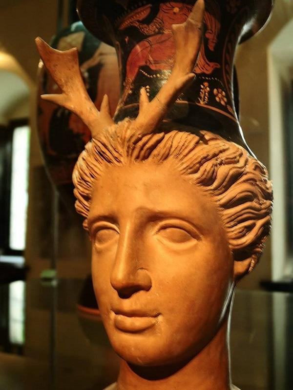 Il Museo Archeologico Nazionale di Matera