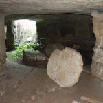 Il frantoio ipogeo di Lecce