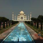 Taj Mahal, meraviglia dell'India