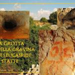 La grotta di Leucaspide a Statte