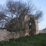 Pompignano, il tempio abbandonato