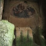 Le Grotte di Dio a Mottola: San Gregorio
