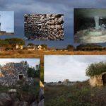 La Lecce rurale nascosta e abbandonata