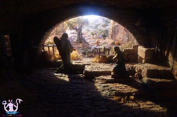 La XVII Mostra del Presepio a Lecce