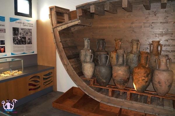 Museo del Mare di Nardò