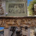 Storie minime e leggende nella pietra