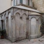 Il Mausoleo di Boemondo a Canosa