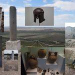 Canne della Battaglia, la città e il museo