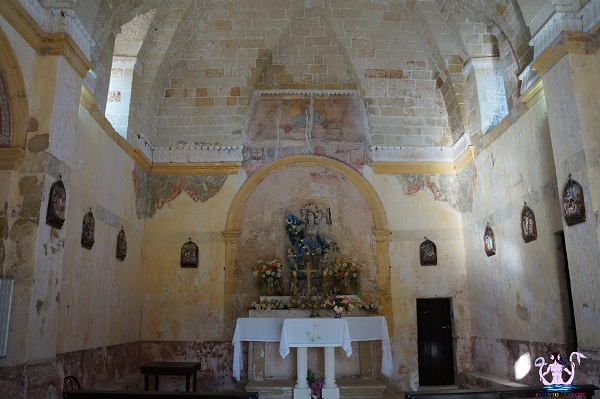 L'antico monastero francescano di Sternatia