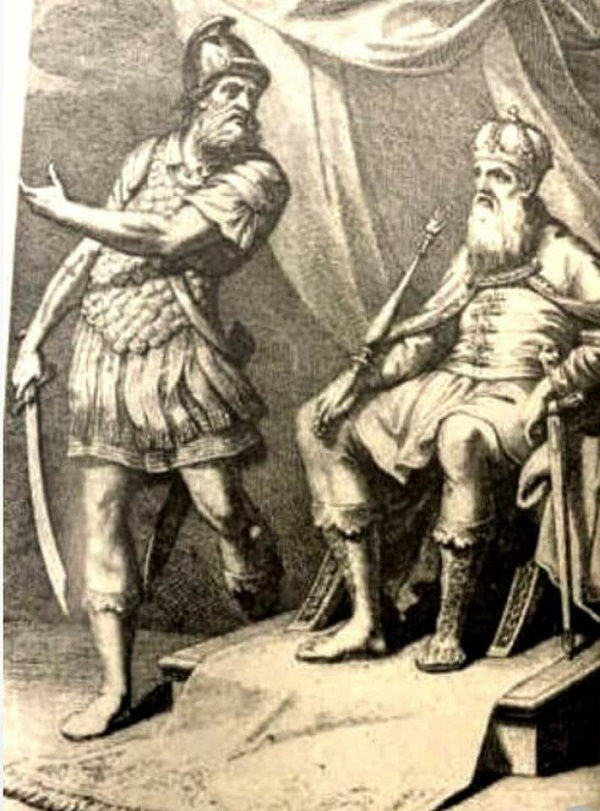 János Hunyadi, fra gli Eroi dei Balcani
