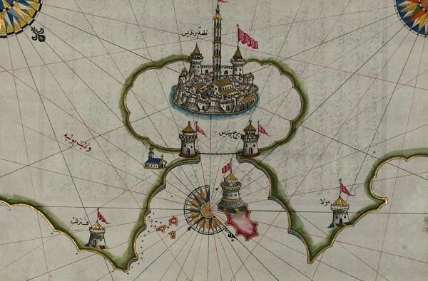 Piri Reis, dal Salento ai confini del mondo