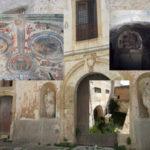 Il Palazzo dei Celestini di Carmiano