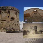 Salignano, la torre contro i Turchi