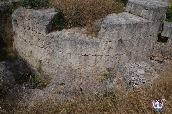 Giovannella, come un nuraghe in Terra d'Otranto