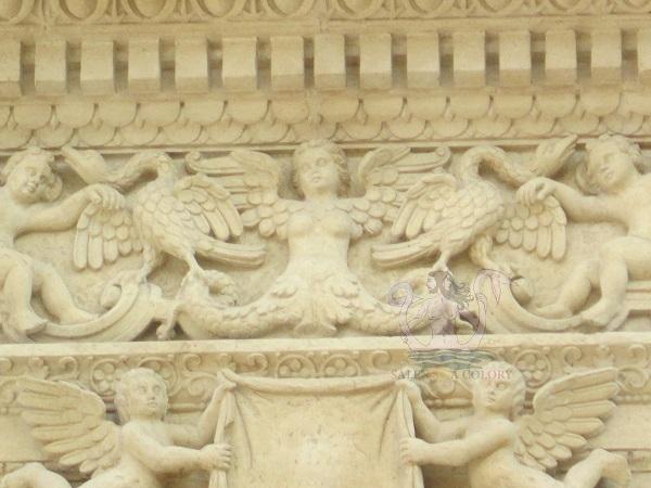 Chiesa S.Maria della Grazia - Lecce