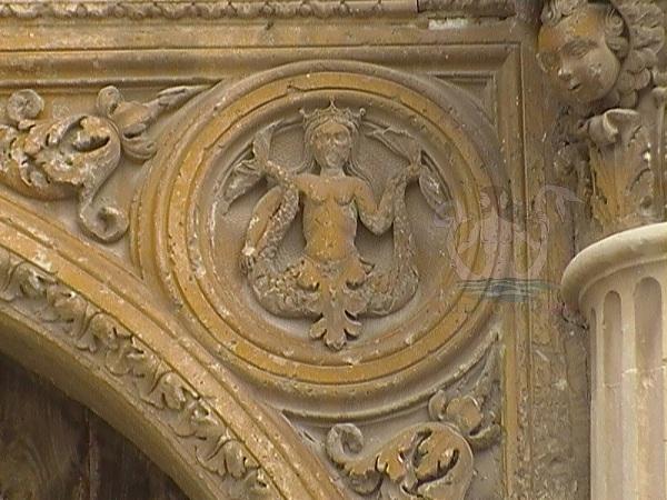 Palazzo Baronale di Monteroni