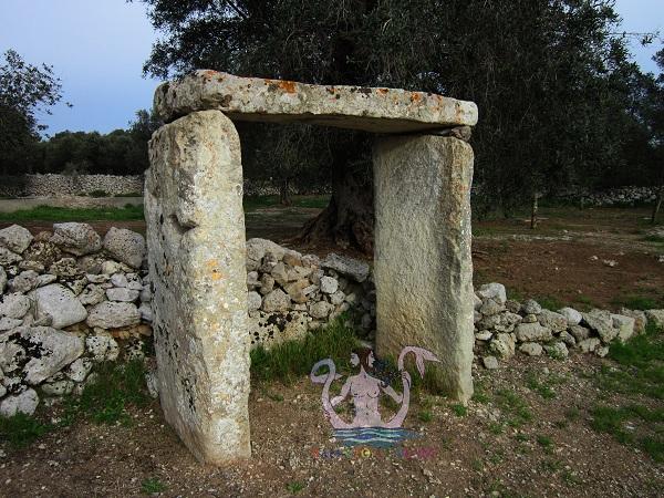 dolmen, carpignano
