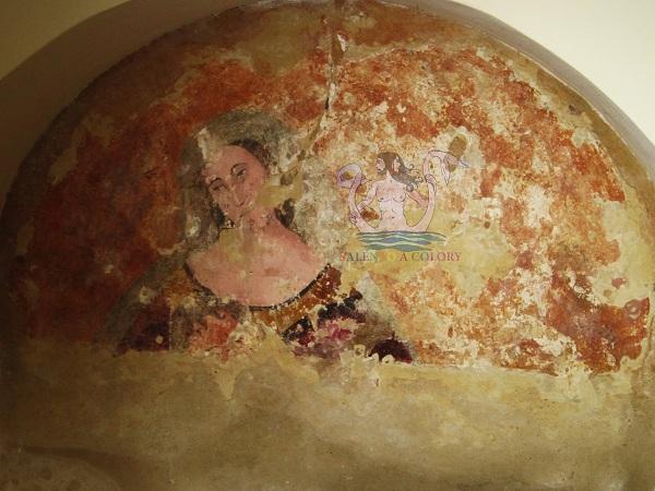 Madonna del Passo a Otranto