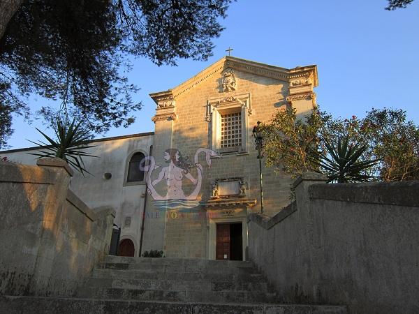 Santa Maria dei Martiri