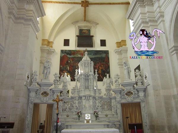 santuario dei martiri