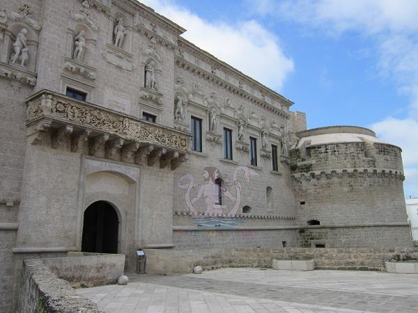 Corigliano d'Otranto