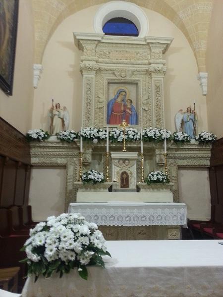 Madonna del Canneto a Giuliano 2