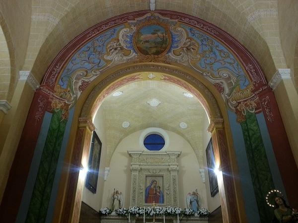 Madonna del Canneto a Giuliano 4