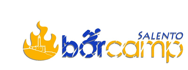 logo salento barcamp1