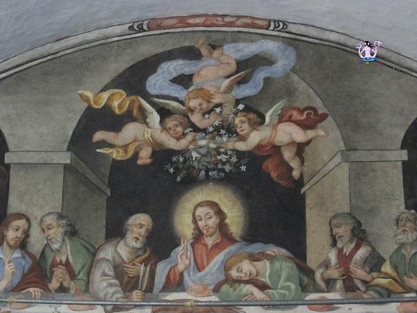 Convento di Lequile