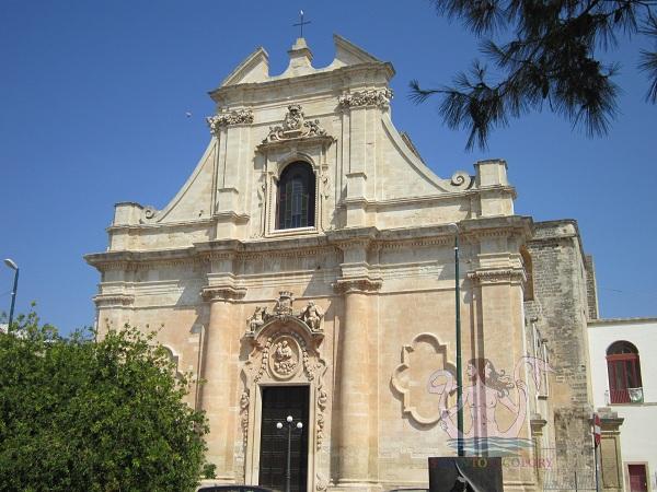 52 santa Maria della Grazia