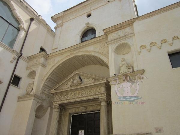 42 Madonna del Carmine