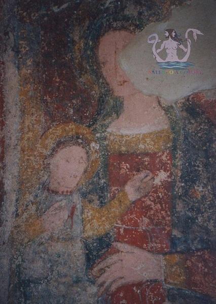 Cripta SS Annunziata a Lizzano
