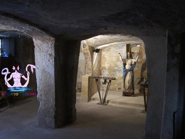 Santa Maria del Pesco