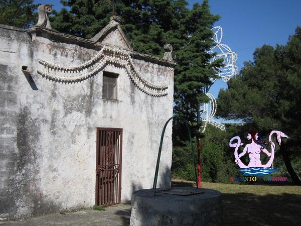 chiesetta medievale